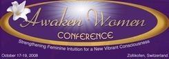 Awaken Women Conference 2008