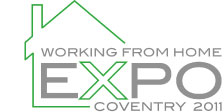 Work From Home Expo Logo