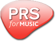 Member of PRS for Music